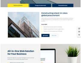 #39 for Webdesign IT Consulting by jahanzaibtariq2