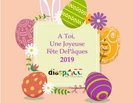 #20 for Happy Easter design - 2019 by FALL3N0005000