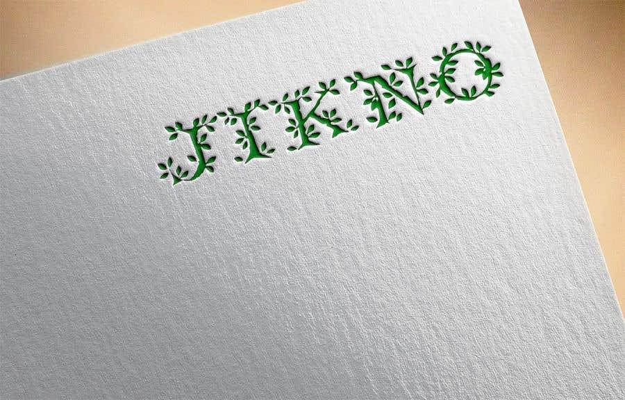 Penyertaan Peraduan #48 untuk Design my logo
