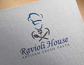 #16 untuk An Italian Fresh Pasta shop is in its final stages to open ( 2-3 months time ) and I need a complete package starting logo development plus branding and website design oleh armanhossain783