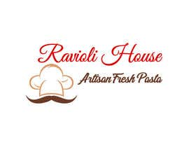 #43 untuk An Italian Fresh Pasta shop is in its final stages to open ( 2-3 months time ) and I need a complete package starting logo development plus branding and website design oleh sultanarajiapoli