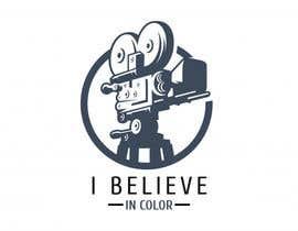 #86 cho Create company logo for video / photography studio. I Believe in Color bởi rockstargamer