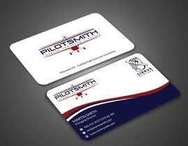 #237 for New Business Cards af alamgirsha3411
