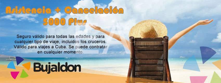 Конкурсная заявка №11 для Creación de Banners