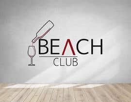 #159 untuk BeachClub Logo Design oleh SamehFikry10