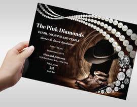 #15 для Pink Diamonds от khaledalmanse