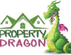 #326 for Logo for Property Dragon by tiendade