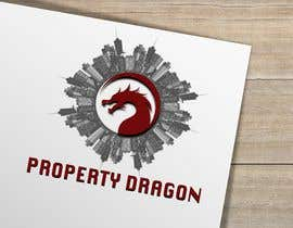 #109 for Logo for Property Dragon by mduran1789