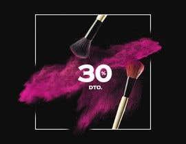 #16 para Diseño de imágenes para marketing de productos cosméticos en Instagram de JesusChez