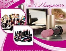 #8 para Diseño de imágenes para marketing de productos cosméticos en Instagram de EstudiograficoR