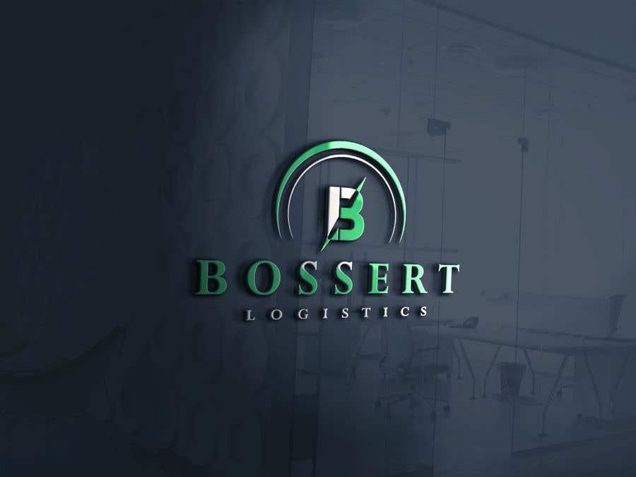 Contest Entry #320 for Design a Logo