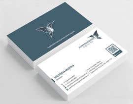 #595 for Business card af sabbir2018