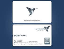 #618 for Business card af sabbir2018