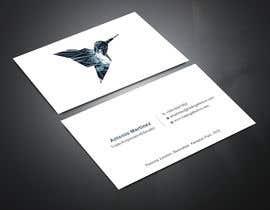 #634 for Business card af Uttamkumar01