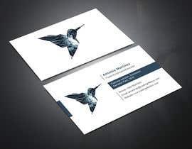 #635 for Business card af Uttamkumar01