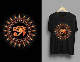 #94 for T Shirt Illustration by AdriandraK