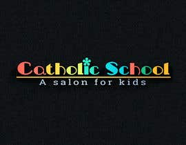 bipu619 tarafından Recreate this Logo for  Catholic School için no 13