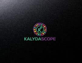 #214 for Kalydascope Logo design by shahadatmizi