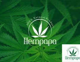 #219 for Logo for Hemp online store by diliprojmala