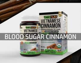 nº 12 pour User guide for our Blood Sugar Cinnamon Product par iDENTDZINES