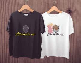 #67 for font/logo design for clothing brand by murshidnirob
