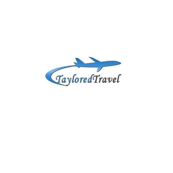 Kilpailutyö #327 kilpailussa Logo design for TayloredTravel.com