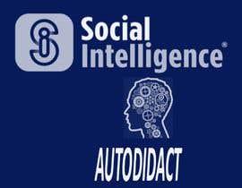 Nro 26 kilpailuun Design Social Banner for Artificial Intelligence Youtube and Twitter käyttäjältä Karismai
