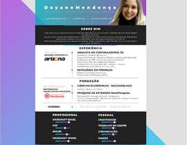 """#10 for """"Hire me art"""" Resume by tarunthusu"""