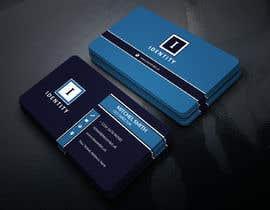 #203 untuk Design Business Card oleh jpanik
