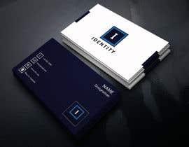 #192 untuk Design Business Card oleh ShakerUllah