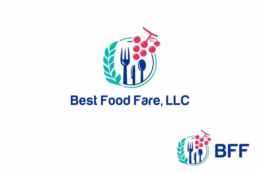 Konkurrenceindlæg #                                        26                                      for                                         Logo Design for Best Food Fare