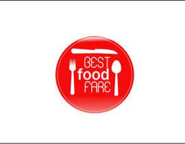 nº 18 pour Logo Design for Best Food Fare par alizainbarkat