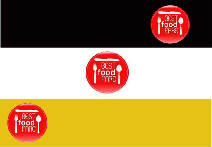 Konkurrenceindlæg #                                        19                                      for                                         Logo Design for Best Food Fare