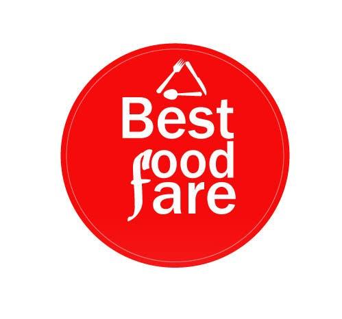 Konkurrenceindlæg #                                        22                                      for                                         Logo Design for Best Food Fare
