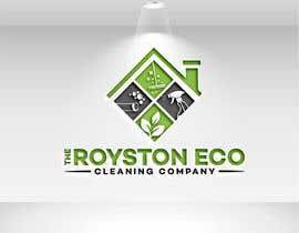Nro 88 kilpailuun Logo for eco cleaning company käyttäjältä mindreader656871
