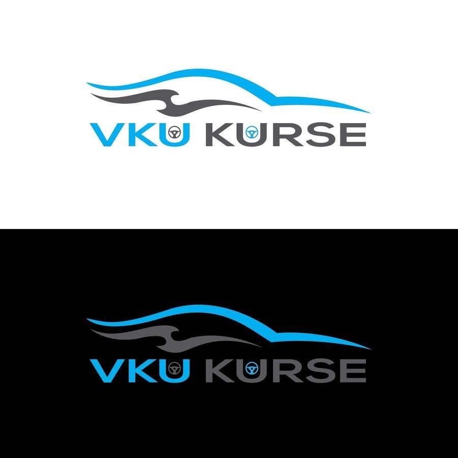 Proposition n°33 du concours Logo for car driving course Logo