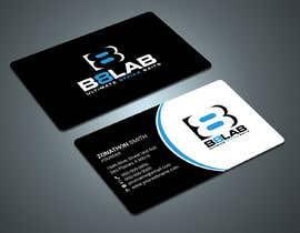 #7 for Business card design af zahidulrabby