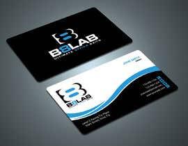 #31 for Business card design af zahidulrabby