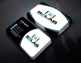 #51 for Business card design by Monjilalamia