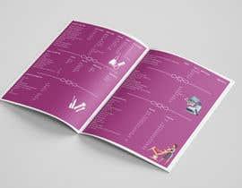 #32 untuk I am looking for someone to design a creative professional brochure & business cards oleh noorulaminnoor