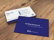 Graphic Design Kilpailutyö #301 kilpailuun Create business card