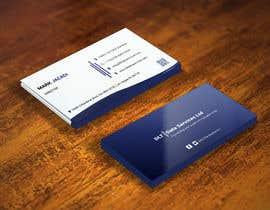 #304 for Create business card af ayasha2718
