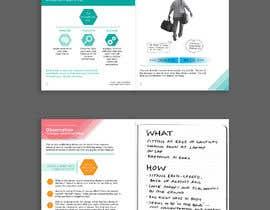 #6 untuk Empathy Field Notes Guide oleh ChiemiDesigns