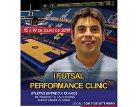 Nro 6 kilpailuun I Futsal Performance Clinic käyttäjältä Reffas