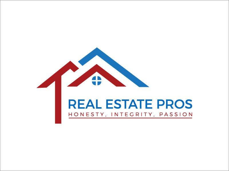 Конкурсная заявка №177 для Logo Design for a Real Estate Team