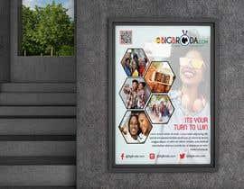 #115 untuk Site Flyer Banner & Business card Contest oleh sohelrana210005