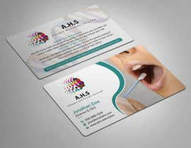 #24 for Design a CLEAN but CREATIVE Business Card (MULTIPLE WINNERS) by shahnazakter