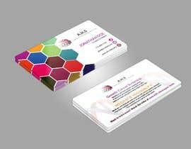 nº 244 pour Design a CLEAN but CREATIVE Business Card (MULTIPLE WINNERS) par sulaimanislamkha