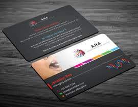nº 326 pour Design a CLEAN but CREATIVE Business Card (MULTIPLE WINNERS) par ABwadud11