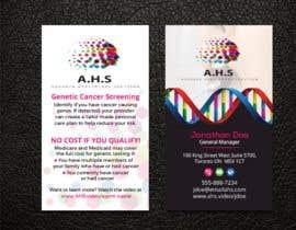 nº 150 pour Design a CLEAN but CREATIVE Business Card (MULTIPLE WINNERS) par sohelrana210005